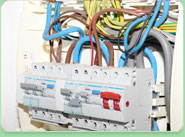 Hellesdon electrical contractors